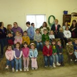 preschool field trip Th class1