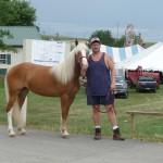 Rosie 2009 Fair